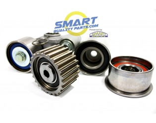 Subaru OEM Tensioner and Idler