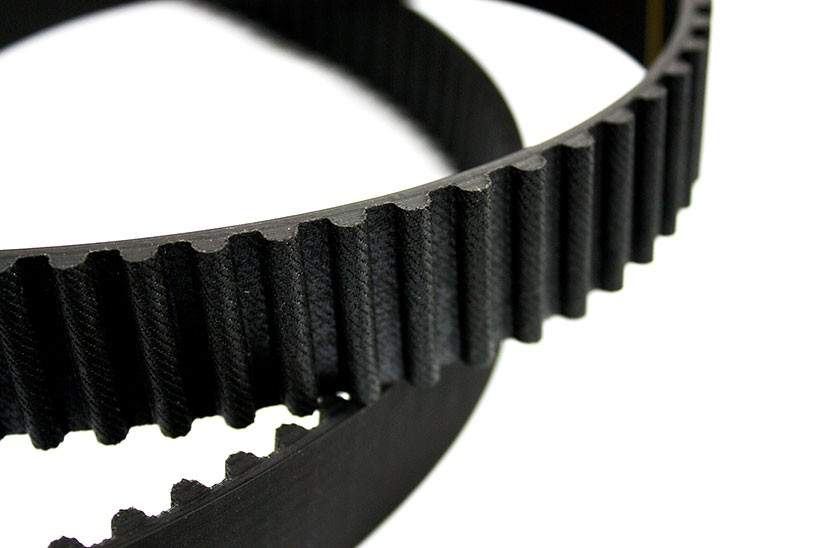Six-Star Timing Belt
