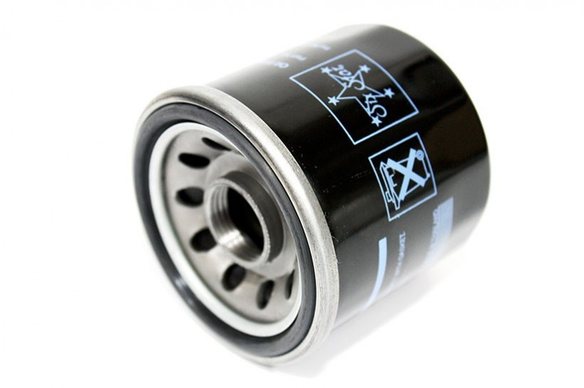 Six-Star Oil Filter Kit