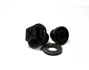 Subaru Radiator Air Bleed Cap
