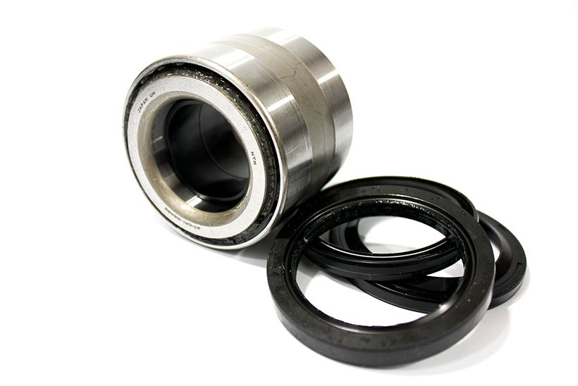 Wheel Bearing Kit Front 1990-2008