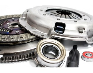 Six Star OEM Clutch Kit