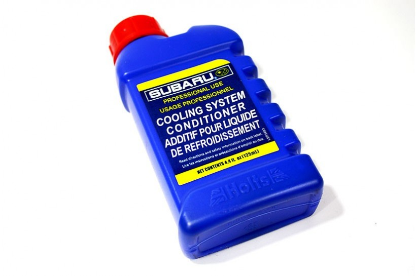 Subaru Genuine Coolant Conditioner