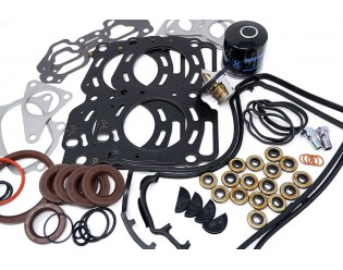 SIx-Star Head Gasket - Repair Kit Turbo