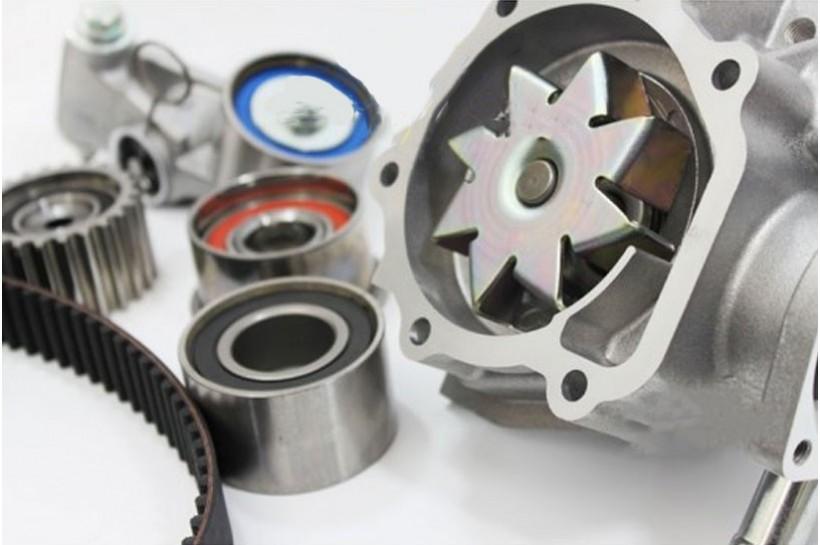 Subaru Timing Belt Kit With Water Pump