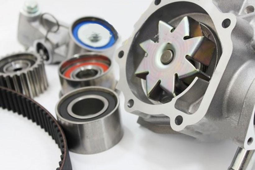 Subaru Timing Belt Kit w/ Water Pump