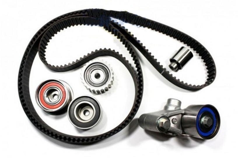 Subaru OEM Timing Belt Kit