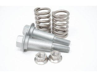 Exhaust Bolt Spring Kit
