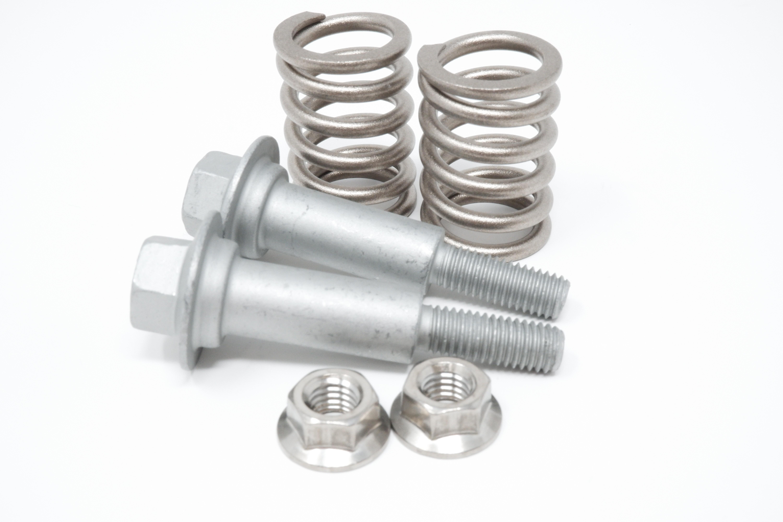 Exhaust Bolt Spring Kit