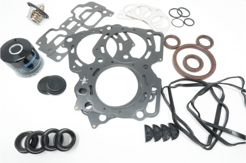 SIx-Star Head Gasket - Repair Kit
